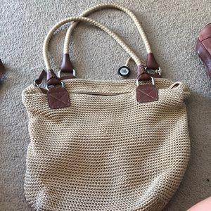The Sak purse VINTAGE!!!